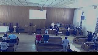 Culto Dominical 09/05/2021
