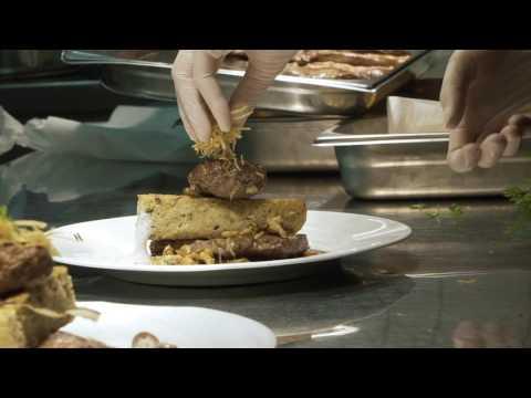 Restaurant Alvis - Gute Küche Der Berliner Stadtmission