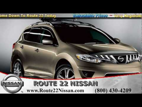 Route 22 Nissan >> Nissan Murano Nj From Route 22 Nissan Youtube