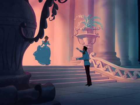 Trailer do filme Cinderela
