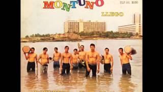 Monina Y Ramon - ROBERTO Y SU NUEVO MONTUNO