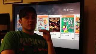 Small Arms Review XBLA