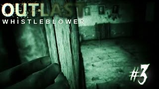 WE ARE NOT SUITABLE FOR FOOD MY MAN!! |Whistleblower Part 3|