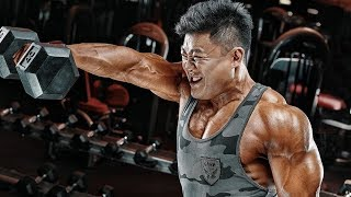 TITAN - Aesthetic Fitness Motivation