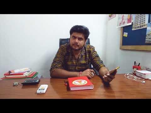 RISHABH BHARDWAJ (Audition VIDEO )