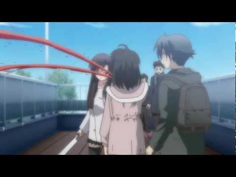 School Days HQ Ending Bloody Conclusion