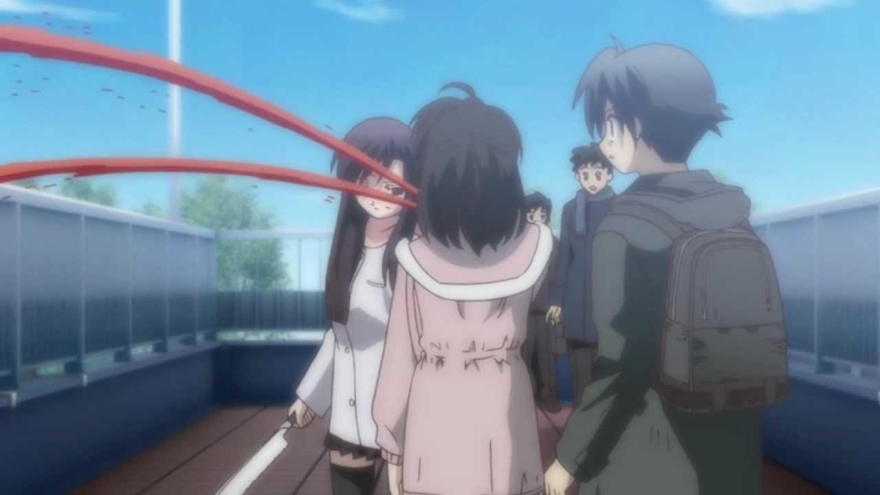 school days kotonoha ending a relationship