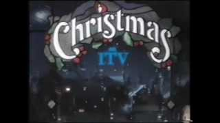 Christmas on ITV 1987 Detectives trailer