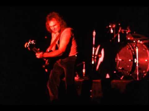 Van Halen - Dance The Night Away - Bass Track