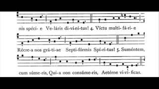 O Panis Dulcissime - sequenza - Coro Novum Gaudium
