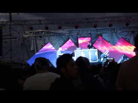 Under-X @ Back2Rave 2017 - Puerto Montt