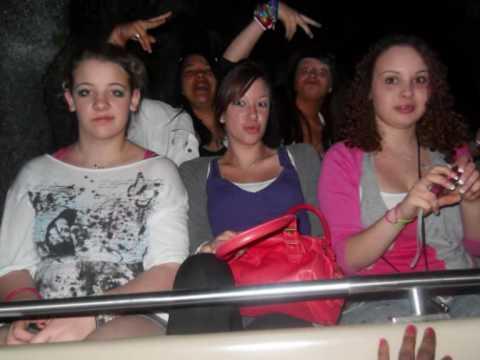 Los Angeles Tour 2009