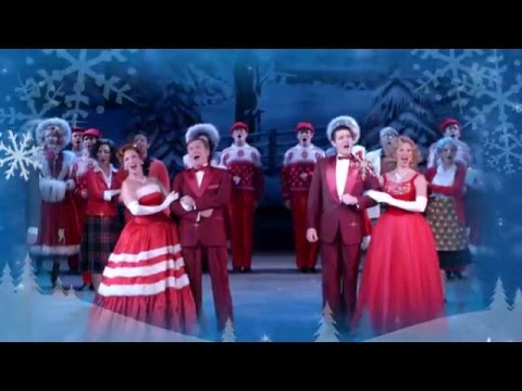 broadway las vegas 2016 2017 irving berlins white christmas - White Christmas Play