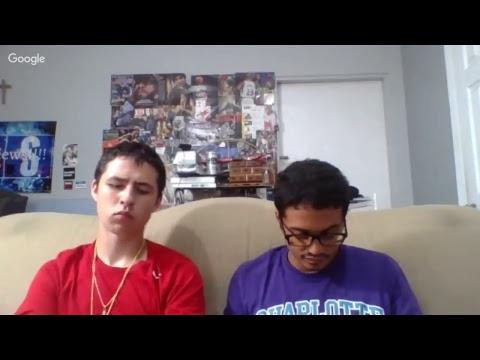 Mikey Garcia Vs Sergey Lipinets LIVE FIGHT REACTION
