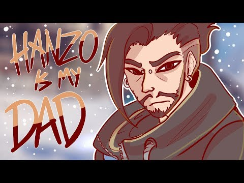 Hanzo Is My Dad