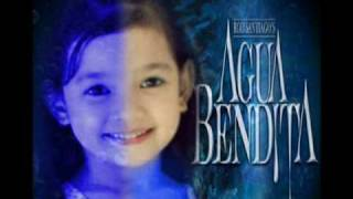 Repeat youtube video Malayo pa ang Umaga by Aria Clemente with lyrics (AGUA BENDITA)