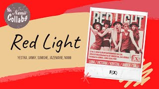 ⌠Collab⌡ Red Light - f(x) (에프엑스) + Acapella