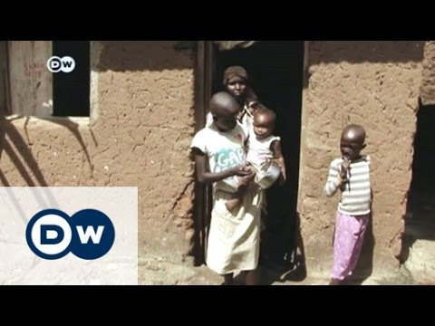 Violent Nights In Burundi   DW News