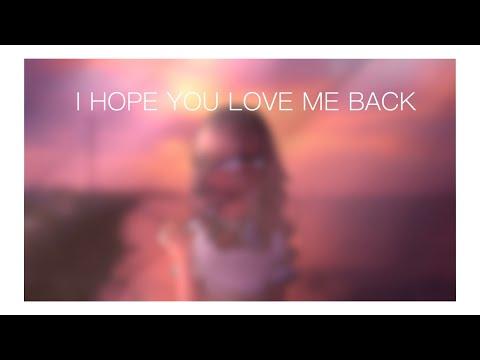 《I Hope You Love Me Back Meme》『Remake』【CountryHumans Tonga】(Test-)