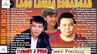 Iis Sugianto, The Mercy, Nia Daniaty, Meriam Bellina, Tommy J Pisa|| Lagu Nostalgia 80an dan 90an