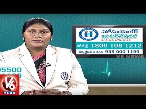 Diabetes Problems   Reasons And Treatment   Homeocare International   Good Health   V6 News