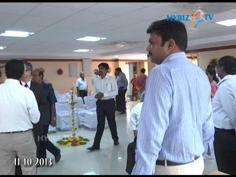 State Bank of Travancore 30th Regional Office Launch