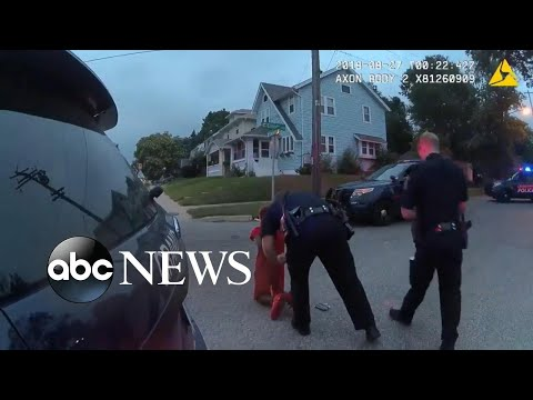 Michigan mother calls to get officers suspended for arresting 11-year-old son