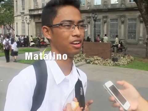 Bakit Hindi Ka Crush ng Crush Mo? Travel Video