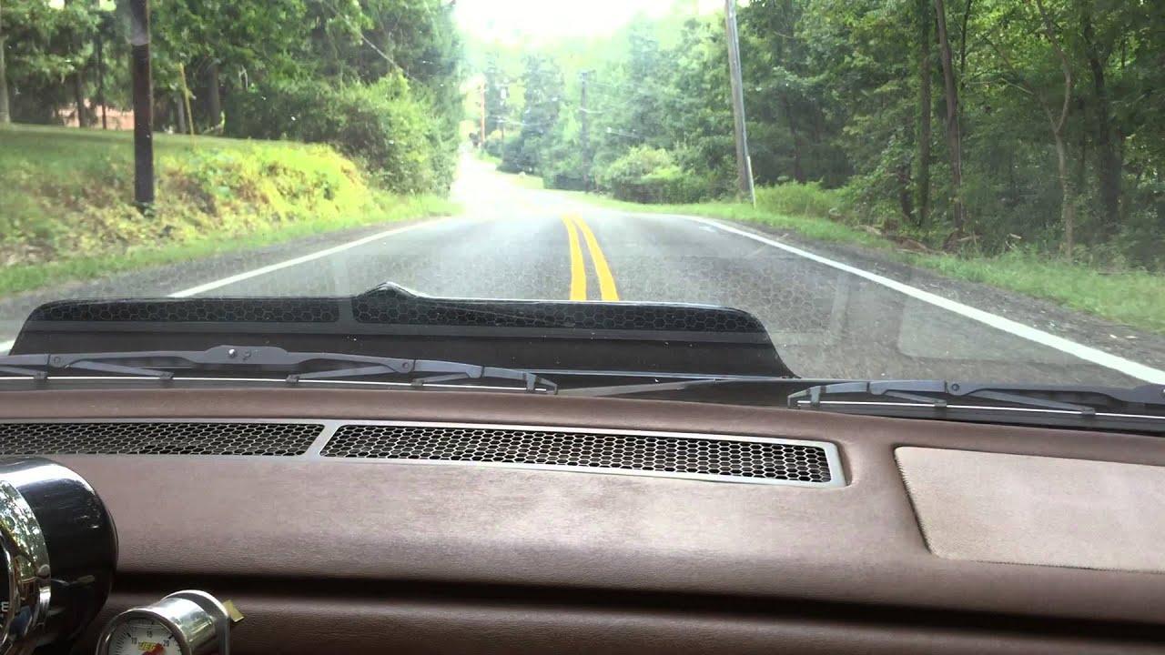 Turbocharged 3800 Buick V6 In An 85 Pontiac Fiero Youtube Kes