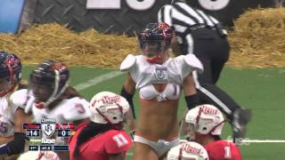 lfl game 9 highlight chicago s defense stands tall vs omaha