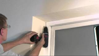 How to Install a Roller Blind