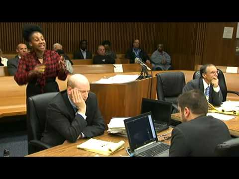 Bashara testimony continues Monday, Oct. 19