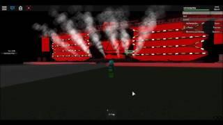 Flaming Festival [Roblox]