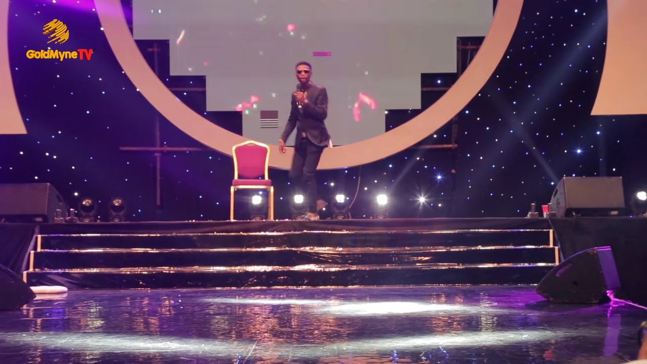 Download I GO DIE'S PERFORMANCE AT AY LIVE 2019