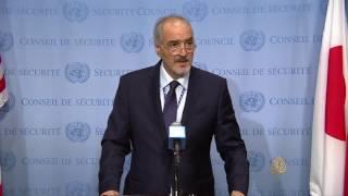 رفض روسي لاتهام سوريا باستخدام الكلور