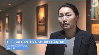 Voices from APFSD 2019: H.E. Bulgantuya Khurelbaatar
