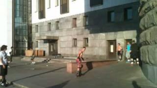 RollerSchool.ru - занятие группы ФСК база№28&30 - 22.06_1