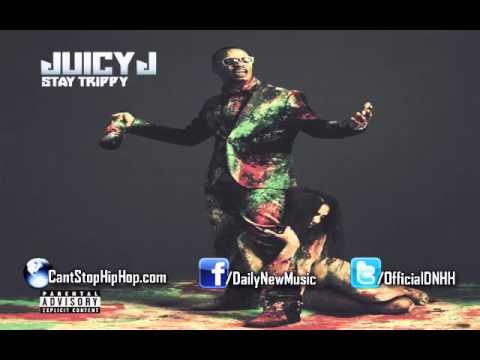 Juicy J - One Thousand (Feat. Wiz Khalifa) [Best Buy Bonus Track]