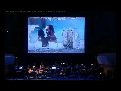 2009 Screen Music Awards - Balibo (Ego Lemos)