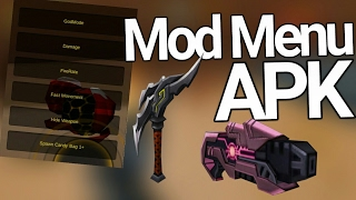 Call Of Mini Infinity | Mod Menu APK [NO ROOT]