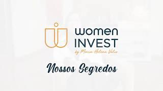 Teresa Genesini - Women Invest - Nossos Segredos