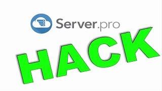КАК СДЕЛАТЬ БОЛЬШЕ 12 СЛОТОВ!Server.pro - HACK