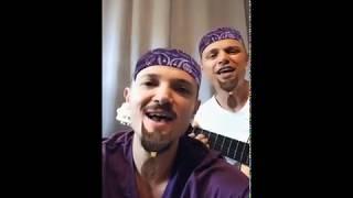 Фактор 2 (Владимир и Денис Панченко) - Красавица под гитару (отрывок)
