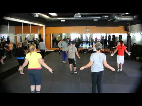 Kaizen Martial Arts Program