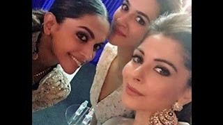 Kriti Rubbishes Rumours Of Her & Deepika's Catfight | Bollywood News