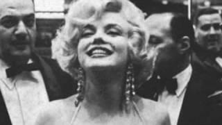 Marilyn Monroe - Lucky