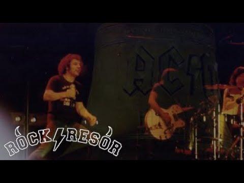 AC/DC - Hells Bells (Donington Park, England 1981)
