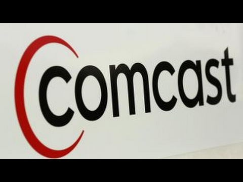 Charter Communications, Comcast Reach Deal On Wireless Partnership