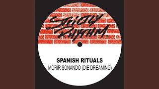 Morir Sonando (Die Dreaming) (The Groove Cartel Mix)