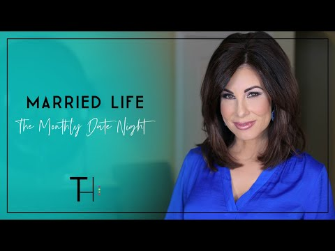 Marriage Advice | Date Your Spouse - Monthly Date Night